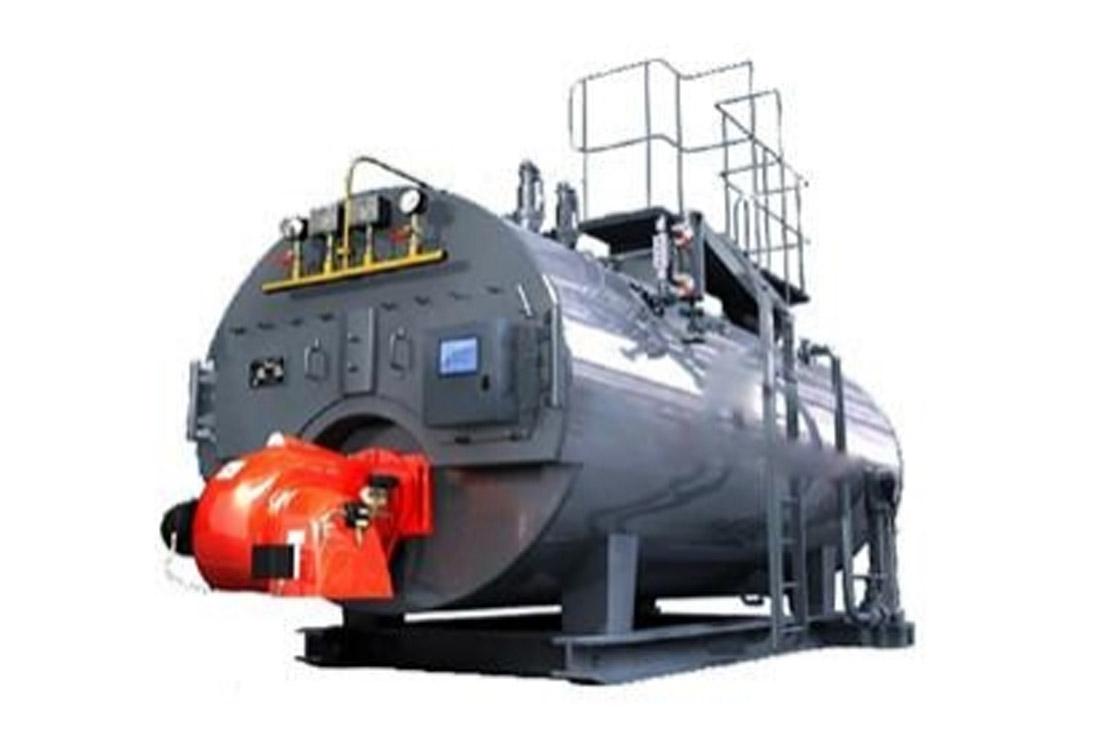 燃气热水锅炉