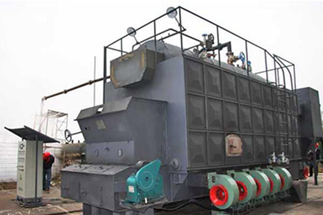 兰炭蒸汽锅炉