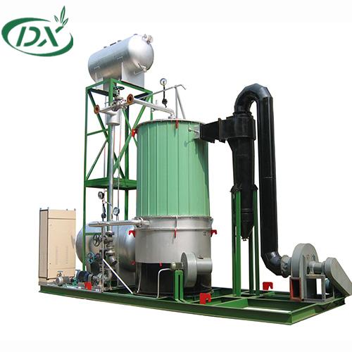 YGL系列立式导热油炉