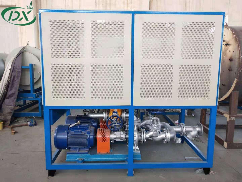 YDW系列电加热导热油炉