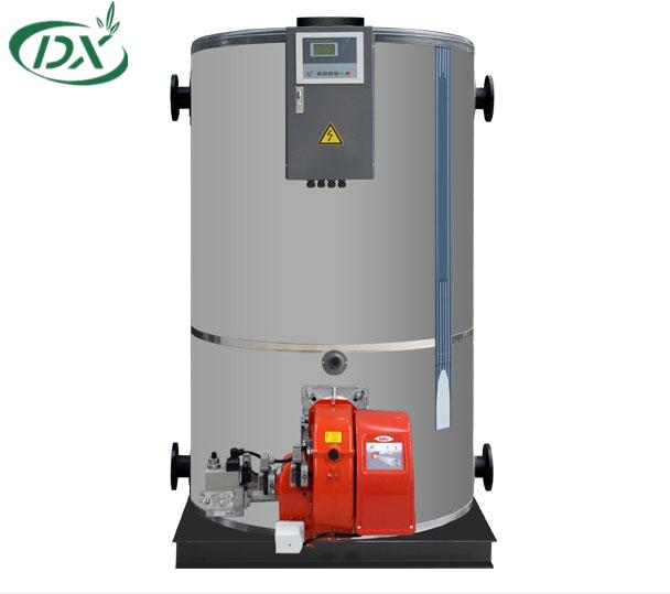 燃气(油)立式常压热水锅炉