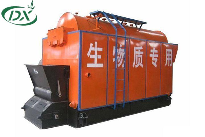 DZL卧式蒸汽锅炉