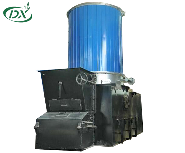 YLL生物质立式导热油炉